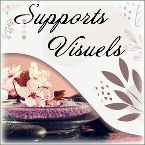 Supports visuels